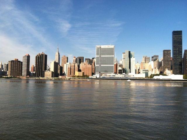 Gluten-Free in New York City