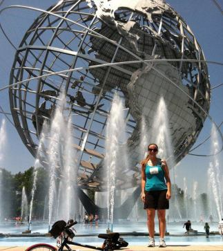 Gluten-Free Globetrotter circles the globe!