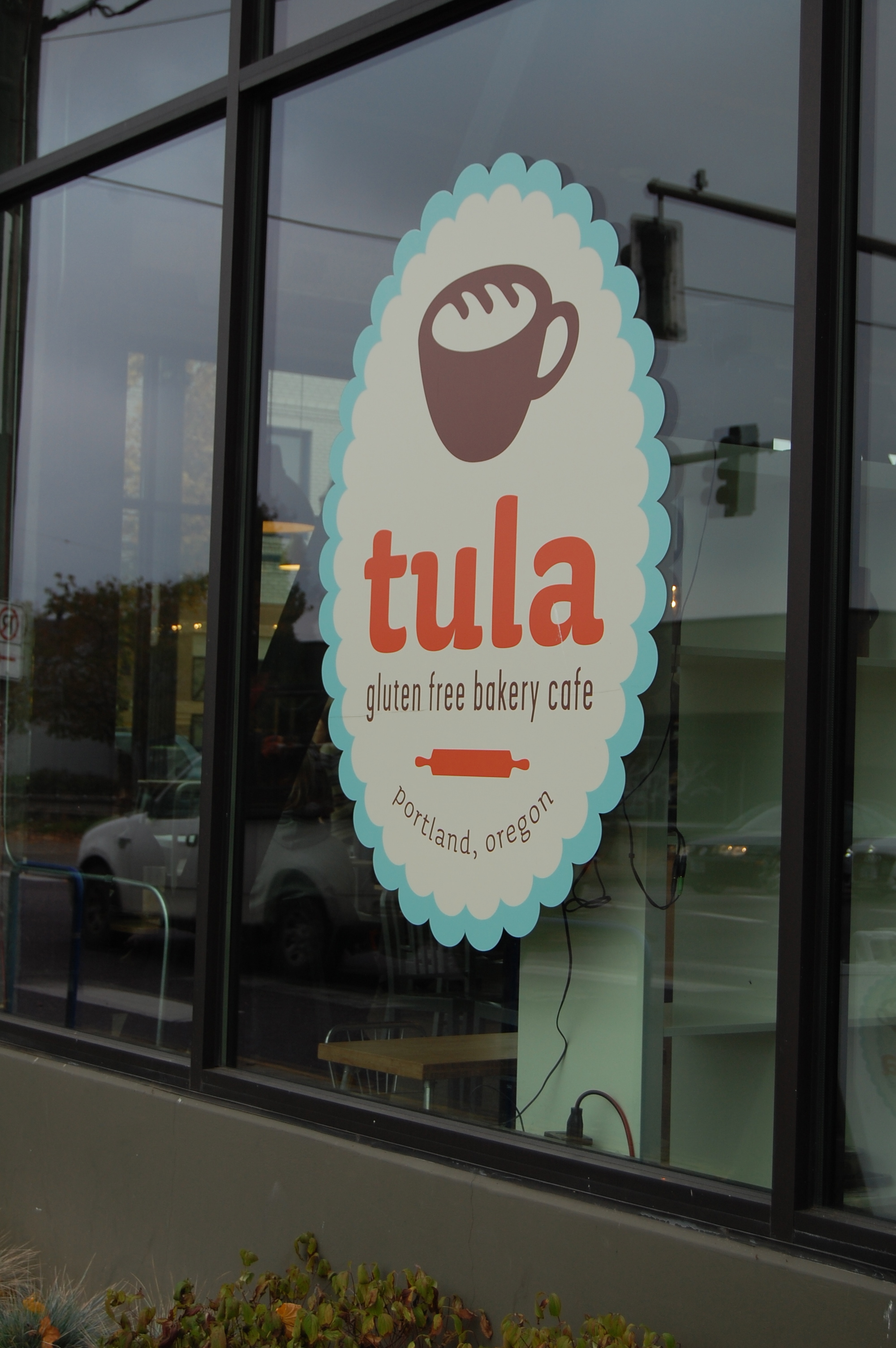 tula gluten free bakery cafe portland or
