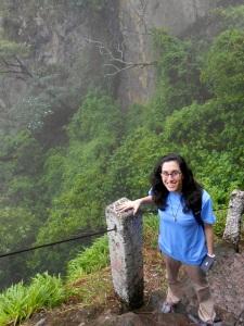 1st Day in El Salvador - Hiking at La Puerta del Diablo