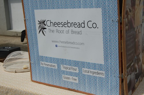Cheesebread Co.