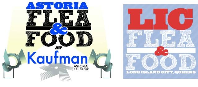Astoria Flea & Food and LIC Flea & Food