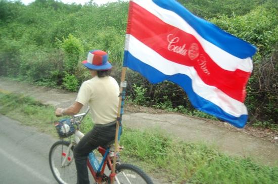 Vamos Costa Rica!