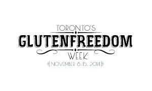 Toronto Gluten Freedom Week