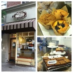 By the Way Bakery, a 100% gluten-free bakery in New York City