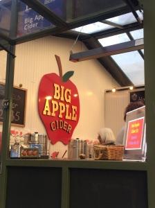 Big Apple Cider