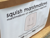 Squish Marshmallows