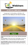 NFCA Travel Webinar