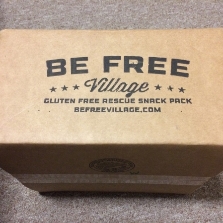 Be Free Village 5-Day Snack Pack