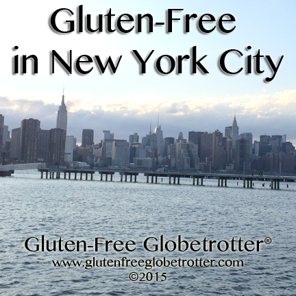 Free Map Of New York City.Updated Gluten Free Friendly Map Of New York City Gluten Free