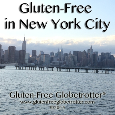 Gluten-Free in New York City