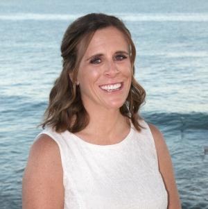 Erin Smith Gluten-Free Travel Expert