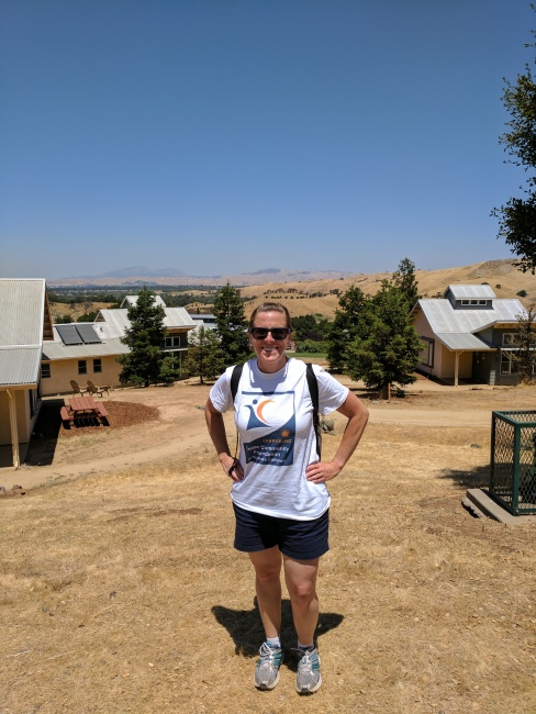 Gluten-Free Globetrotter goes to Camp Celiac