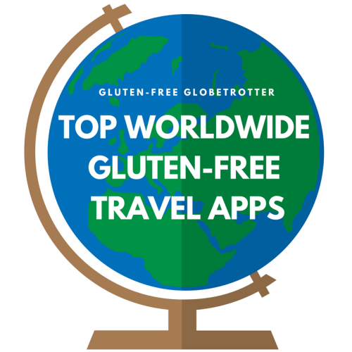 Gluten-Free Travel Apps