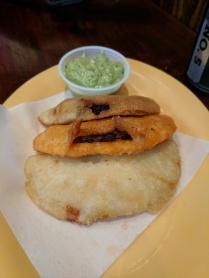 Gluten-free empanadas!