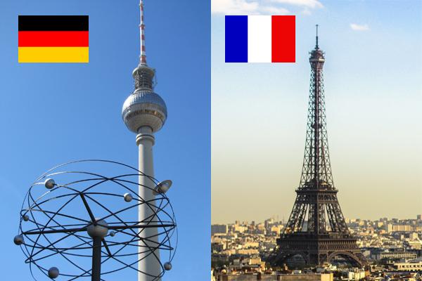 BerlinParis